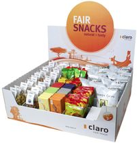 Fair Snack Box