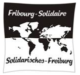Logo Fribourg Solidaire