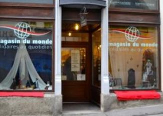 Magasin du Monde Estavayer