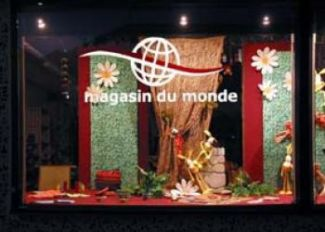 Magasin du Monde Fully